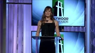 Hollywood Actor Award (21.10.13)