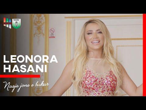 Leonora Hasani - Nusja jone e dashur