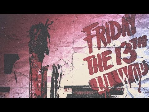 Lil Wop - Friday the 13th