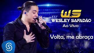 Dejobson Voxman Volta, Me Abraça Versão Wesley Safadão