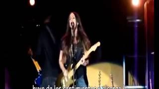 8. Numb - Alanis Morissette