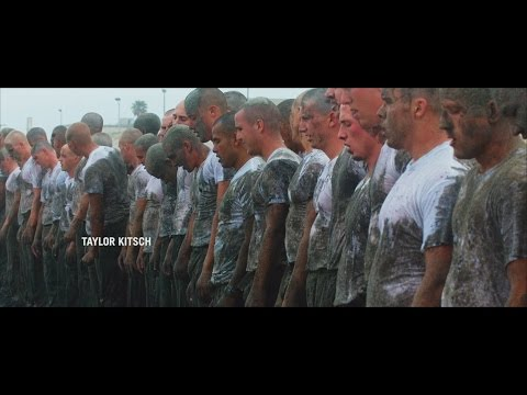 Lone Survivor Intro - Navy Seals training