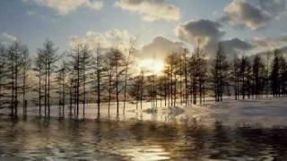 A winter morning - FIONA JOY HAWKINS