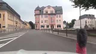Stadt Brand Erbisdorf Landkreis Mittelsachsen 11.8.2013