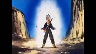 Trunks has Spoken 55 Escape
