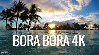 BORA BORA 4K ULTRA HD