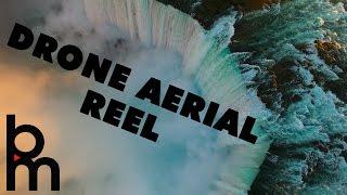 Video Bryan Drone Reel