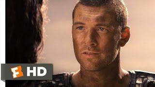 Clash of the Titans (2010) - Hero of Men Scene (10/10)   Movieclips