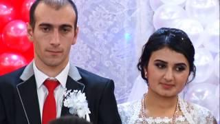 Свадьба в Чилике Полат и Гулизар 28.12.2016 (3 часть)