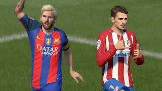 FIFA 17 Unlockable Celebrations Tutorial (all 18)
