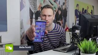 Huawei Mate 10 Pro : Recenzija
