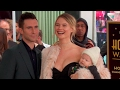 Download Youtube: Adam Levine, Behati Prinsloo and daughter at the Adam Levine Star on the Hollywood Walk of Fame