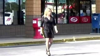 Tgirl Public Posts And Shopping Matty Caff Crossdresser Transvestite
