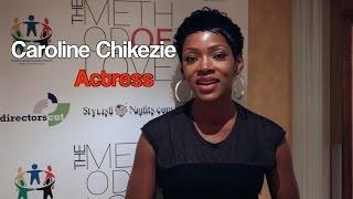 TML Screening - Caroline Chikezie