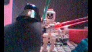 血と骨とレゴその6TheGrimReaperChapter6