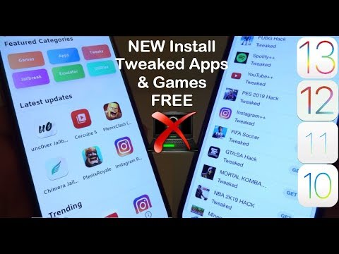Download New How To Jailbreak Ios 12 12 1 2 12 1 3 12 1 4 12 2 No