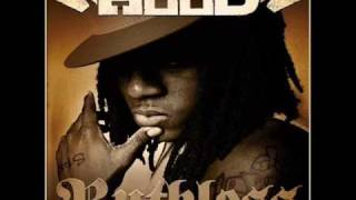 Ace Hood - Born An O G (featuring Ludacris)