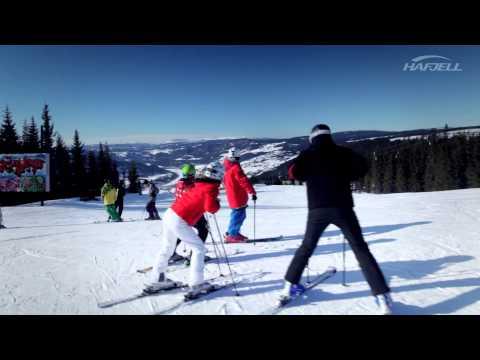 Hafjell Skigebied