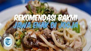 Lima Bakmi Jawa Khas Jogja yang Cocok untuk Makan Malam