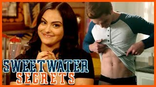 Download Youtube: 'Riverdale' 2 Truths & A Lie w/ Camila Mendes: Is She Allergic To KJs Cologne? | Sweetwater Secrets