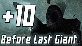 Dark Souls 2 SOTFS : +10 Before Last Giant/Dragonrider
