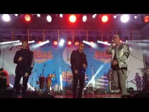 MBAND|Не победил|День Рождения МУЗ-ТВ и ТРЦ Vegas|Open air
