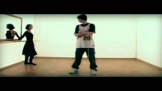 Kosmonova - Danse Avec Moi