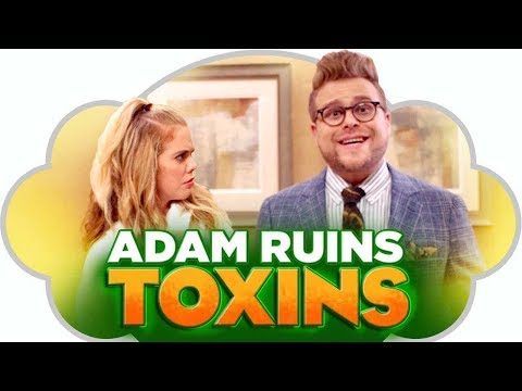 , title : 'Why Detox Cleanses are a Rip-Off | Adam Ruins Everything'