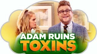 Why Detox Cleanses are a Rip-Off | Adam Ruins Everything