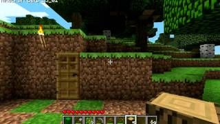 Come Fare Un Letto Su Minecraft : Come costruire un piccone una porta e un letto su minecraft most