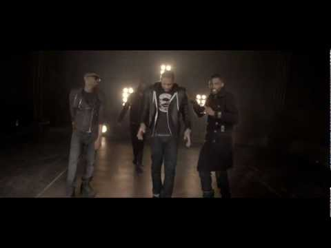 Scorcher Ft. Kano, Bashy Wretch 32 & Talay Riley – It's All Love (Official Remix)