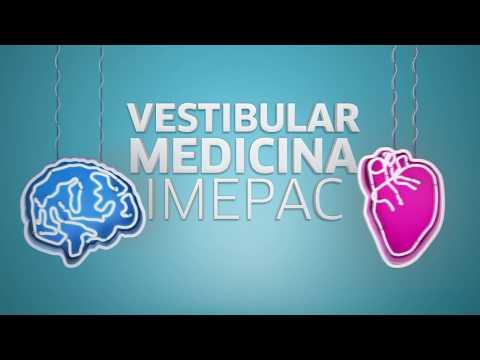 Vestibular Medicina IMEPAC Araguari 2018/02