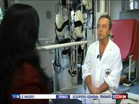 Esacerbazione di osteocondrosi dei sintomi della colonna cervicale