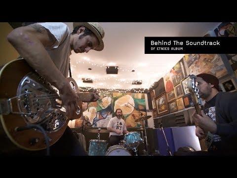 Behind The Soundtrack of Etnies' Album