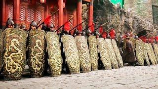 Вий 2. Тайна печати дракона — Видео со съёмок фильма #2 (2018)
