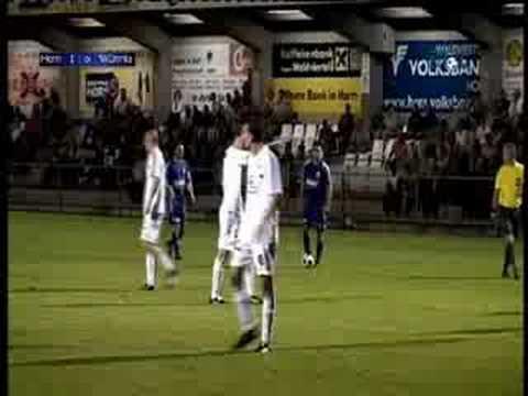 15.9.2008: Horn - SV Würmla 2:0