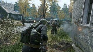 הרחבה נוסטלגית ל־Call of Duty 4 Remastered זמינה כעת