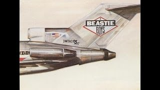 Beastie Boys   Paul Revere  (Bass Boosted)