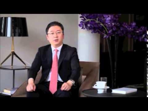 Giáo sư Kwon Han Jin và hệ thống Dermaster trên toàn cầu