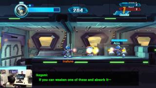 Minisatura de vídeo nº 2 de  Mighty No. 9
