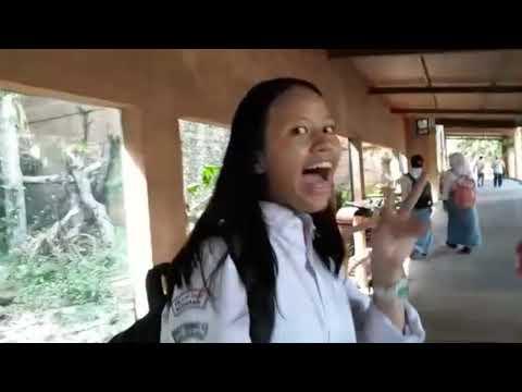 Bangga Dengan Aksara Jawa