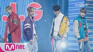 [B.I.G - 1,2,3] KPOP TV Show | M COUNTDOWN 170216 EP.511