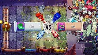 PvZ2, Plants vs Zombies 2 Battlez week 70, Solar Tomato