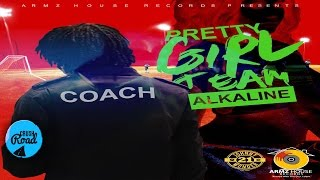 Alkaline - Pretty Girl Team - March 2017