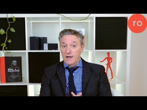 """The Importance of """"Morning Wood"""" w/ Dr. Steven Lamm"""