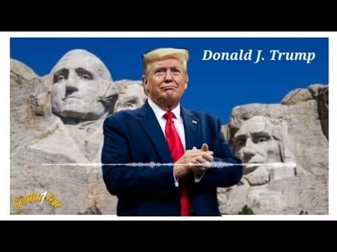 Joe Biden Mount Rushmore