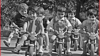 ДЕТСКИЕ ВЕЛОСИПЕДЫ СССР | ТОП 5 ДЕТСКИХ ВЕЛОСИПЕДОВ СССР #велосипед