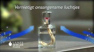 Lampe Berger navulling Orange Cinnamon - 500 ml