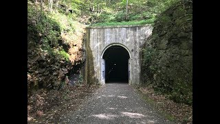 The Great Allegheny Passage Video