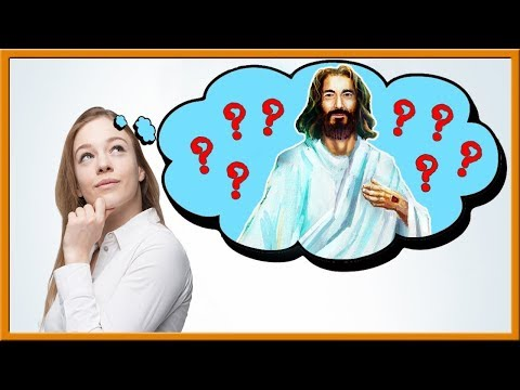 Why Is It Different With Jesus?